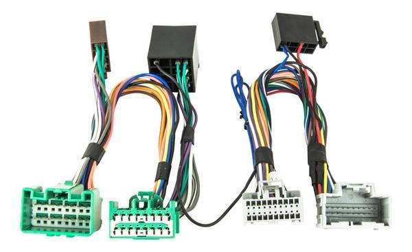 Bilde av MATCH PP-AC52a OPEL Plug & Play iso